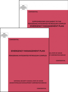 Emergency Management Plan (EMP) for PIPC