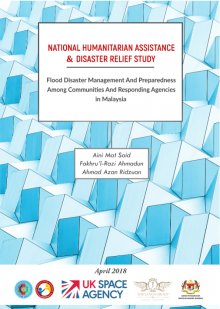National HADR Study: Flood Disaster Management and Preparedness Among Communities and Responding Agencies in Malaysia